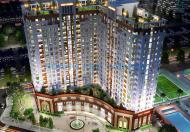 Tuyệt tác căn hộ giữa lòng Quận 12 Tô Ký Tower nhận giữ chỗ căn đẹp gía dưới 1 tỷ