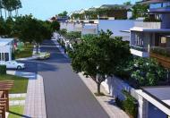 LH 0903564696 Chính chủ cần bán gấp lô đất diện tích 102m2 (6x17m), đường B4 - VCN - Phước Hải