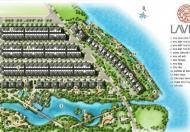 Bán biệt thự đường Nguyễn Hữu Thọ Lavila 5,3 tỷ căn 200m2 sàn sử dụng
