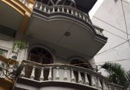 Nhà đẹp nhất Đống Đa, Phạm Ngọc Thạch, DT 50m2, giá 6.9 tỷ