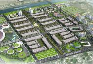 Khu đô thị Golden City, An Giang