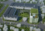 Bán liền kề B4 Nam Trung Yên, kiến trúc pháp trong lòng Hà Nội, LH: 0968220686