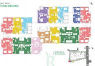 Chung cư Bình Giã Resident- Giá gốc CĐT- LH 090.788.3643