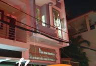 Cần bán nhà HXH 6m, DT: 4 x 16m đường Tân Sơn Nhì, Q. Tân Phú, giá 4,5 tỷ