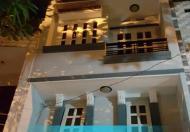 Cần bán nhà HXH 6m, DT: 4 x 14m đường Tân Sơn Nhì, Q. Tân Phú, giá 3,95 tỷ