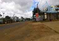 Bán cây xăng Quốc lộ 26, đường đi Nha Trang
