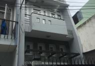 Bán nhà Tân Phú, hẻm 305 đường Tân Sơn Nhì. Dt: 4x16m