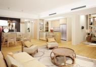 Bán lại căn hộ 93m2 toà nhà Indochina Plaza, full đồ, ban công Đông Nam, 40tr/m2