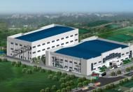 Cần bán xưởng MT Tô Ngọc Vân, Q. 12, DT 8.000m2, 100% đất thổ cư). Giá 82 tỷ