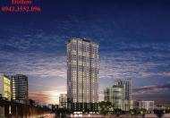 Bán suất ngoại giao dự án FLC Star Tower, căn 01, 03, 08, 09 chiết khấu 16% giá chỉ từ 18tr/m2