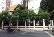 Hai mặt tiền đường Hai Bà Trưng – Trần Cao Vân, P. Đa Kao, Quận 1, DT 19 x 19.5m