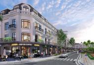 Boutique Hotel 20 phòng KS full Options + 2 tầng thương mại, 4 tỷ/căn, lợi nhuận 20%/năm