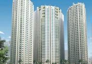 Bán căn hộ Hoàng Anh Thanh Bình 2PN hướng Đông Nam, view đẹp