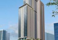 Cơ hội sở hữu căn hộ CC 3PN hướng ĐN mặt đường Trần Phú- Hà Đông