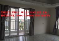 Cần bán gấp CHCC cao cấp HomyLand, 307 Nguyễn Duy Trinh, Q2, Block A, view góc, giá 2,35 tỷ