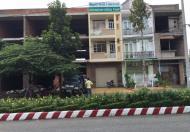 Bán nhà xây thô liên kế 1 trệt, 2 lầu, đường Trần Thị Nhượng, phường 1, thành phố Sa Đéc