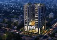 Bán căn hộ chung cư tại Central Field Trung Kính gía chỉ 31.5 triệu chiết khấu 5% ký hợp đồng CĐT