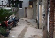 Bán đất tại đường Đình Thôn, Nam Từ Liêm, Hà Nội diện tích 50m2, giá 2 tỷ