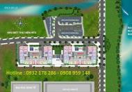 Bán căn hộ chung cư Heaven Riveview - Quận 8 - CĐT 0932 178 286