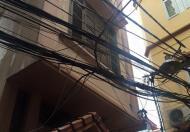 Bán nhà đẹp Phương Liệt. DT 43m2 x 5T, giá 3,8 tỷ