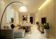 Bán chung cư Vũng Tàu Plaza, 135m2, giá 2.4 tỷ view biển