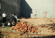 Cần bán gấp lô đất ngay đường Tân Hòa 2, phường Hiệp Phú, Q9