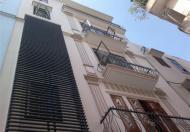 Nhà 2 mặt tiền, 5 tầng, số 2, ngõ 827, đường Quang Trung, Hà Đông ô tô vào nhà