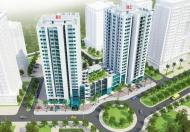 Sàn phân phối chính thức dự án B1-B2 Tây Nam Linh Đàm. LH: 0981961268