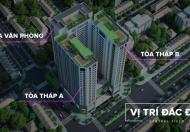 Bán suất ngoại giao giá rẻ 219 Trung Kính Central Fiedl, Cầu Giấy, Hà Nội