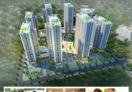 Bán căn hộ chung cư tại dự án An Bình City, Bắc Từ Liêm, Hà Nội giá 26 triệu/m2