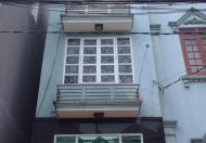 Cho thuê nhà 3.5 tầng ngõ 5 Cao Thắng, 4 PN + 3 VS, ô tô đỗ cửa