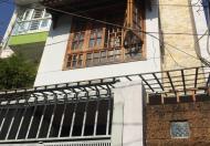 Bán nhà hẻm 16 đường Gò Dầu, p.Tân Sân Nhì, Q.Tân Phú, 84m2