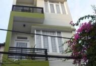 Cần bán nhà mặt tiền Võ Văn Tần, Q3, DT: 4x16m, trệt- 3 lầu, 256m2