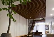 Bán villa Cư Xá Đô Thành, Q3, DT: 6x17m, trệt 4 lầu, LH: 0903.080.359