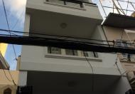 Cần tiền bán nhà mặt phố đường Số 15 và đường 11 ngang 4x25m và 4x20m, 3 lầu 5PN, 5WC