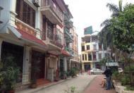 Cần bán gấp nhà liền kề khu đô thị Nam La Khê, dt 60.7m2 x 4 tầng, giá rẻ