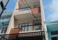 Bán nhà 3.55 tỷ, hẻm 6m xe hơi Gò Dầu, P. Tân Sơn Nhì, Q. Tân Phú