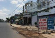 Bán đất nền dự án giáp quận 2, giá rẻ chỉ 320 tr/nền 1560m2 xã Phú Đông
