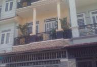 Nhà Huỳnh Tấn Phát, Nhà Bè 4,8x15m, 3 tầng 70m2, giá 2,65 tỷ