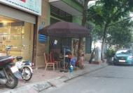 Cho thuê nhà riêng ngõ ôtô Nguyễn Thị Định, diện tích 90m2 x 6 tầng, thông sàn