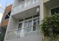 Cần bán gấp nhà mới đẹp HXHT QL 13, P. 26, Q. Bình Thạnh, 4x15m, 3 tầng, giá 4.5 tỷ