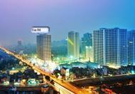 Cần bán gấp căn hộ R6 Royal City, 72A Nguyễn Trãi