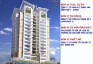 Cần bán căn hộ tòa Gelexia Riverside chung cư 130 Nguyễn Đức Cảnh. Căn hộ 131.2m2