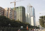 Bán đất Lê Văn Lương 80m2 mặt tiền 6m oto đỗ. Giá 15 tỷ 8