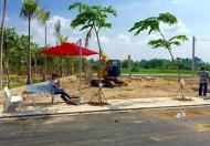 Bán đất Nguyễn Duy Trinh, Q9, DT 60m2, giá 800triệu, sổ hồng. LH 0933 361 655 Mr Sinh