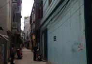 Chính chủ bán nhà số 9 Nguyễn Đổng Chi 40m2, 5 tầng lô góc 093956633