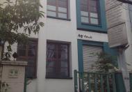Bán nhà mặt tiền đường Hồng Hà, phường 9, Quận Phú Nhuận. 8x20m, xây dựng 8x16m