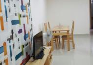 Cho thuê nhà trống căn hộ Him Lam Riverside Q7, 77m2, 2 phòng, giá 13 tr/tháng