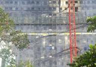 Sài Gòn Metro Park giá trị thực 900tr 2PN VAT