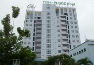 Cần bán CHCC TDH - Phước Bình, đường 6D, Q.9, (DT: 77m2, 2PN, 2WC), giá: 1.7 tỷ